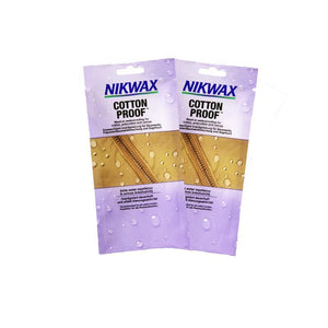 Nikwax Nikwax Hammock Waterproofing 100ML (1 Hammock) - Cool Hammocks