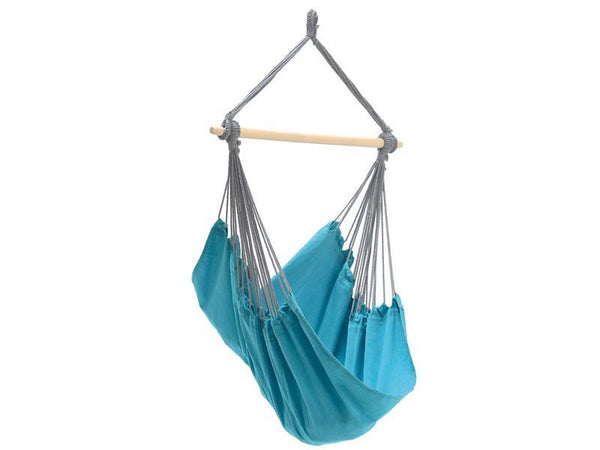 Amazonas Panama Hanging Chair Aqua - Cool Hammocks