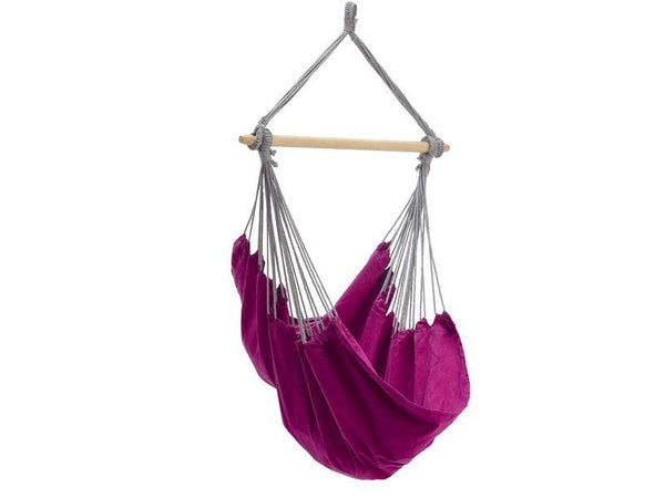 Amazonas Panama Hanging Chair Berry - Cool Hammocks