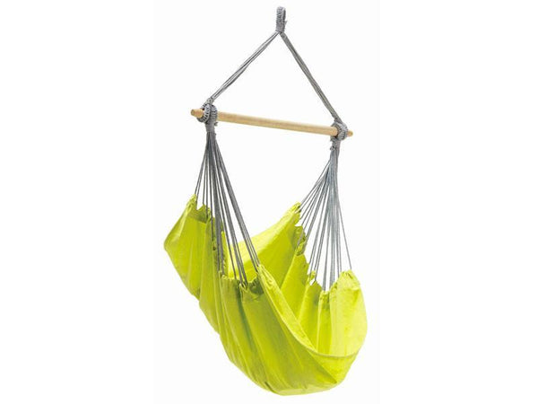Amazonas Panama Hanging Chair Kiwi - Cool Hammocks