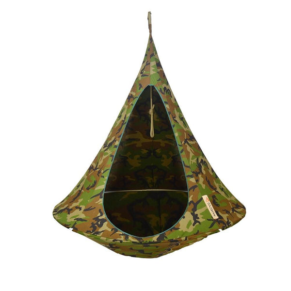 Cacoon Single Cacoon Camouflage - Cool Hammocks