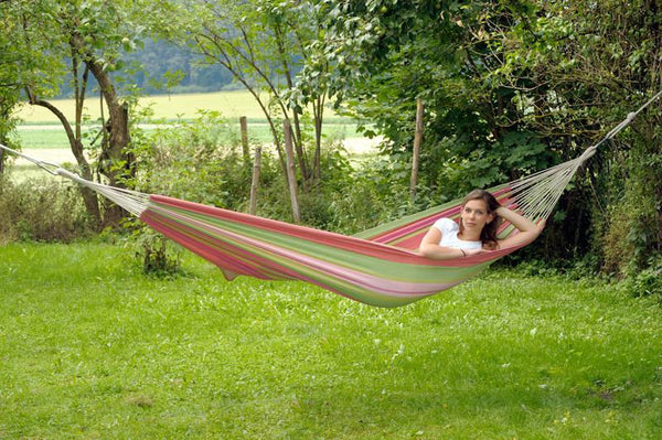 Amazonas Tahiti Single Hammock  - Cool Hammocks