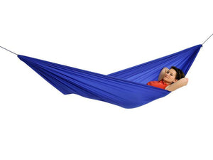 Amazonas Travel Hammock Set Blue - Cool Hammocks