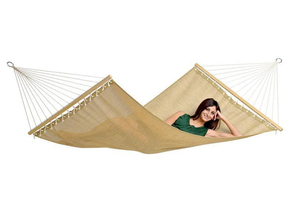 Amazonas Tropic Dream Single Hammock with Spreader Bar  - Cool Hammocks