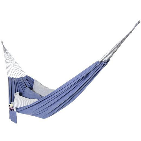 Hamaca Denim Double Hammock  - Cool Hammocks