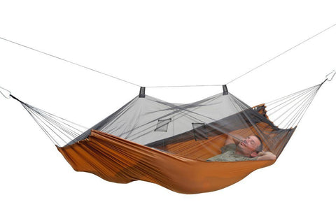Moskito Traveller Pro Travel Hammock  - By Amazonas - Cool Hammocks