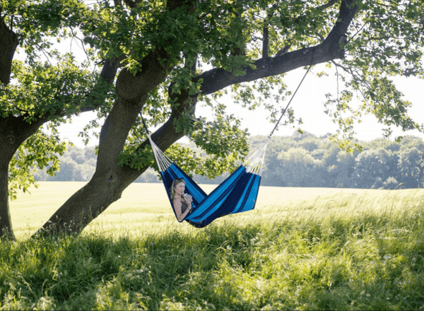 Amazonas Santana Single Hammock  - Cool Hammocks