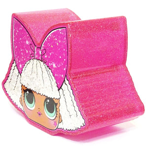 L.O.L Surprise! Glitter Money Box Assortment - Choose your Character