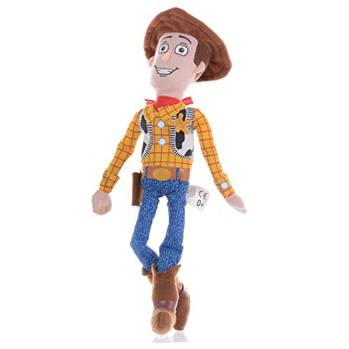 Toy Story Soft Toy 8