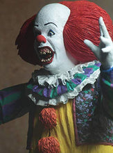 Ultimate Pennywise Version 2 (IT 1990) Neca Action Figure