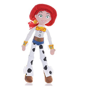 "Toy Story Soft Toy 8"" Jessie"