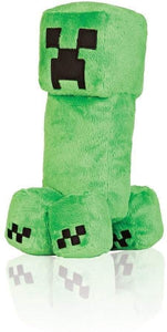 Minecraft 5944 10.5 Creeper Plush