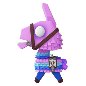 "Funko 39049 POP Vinyl: Games: Fortnite: Loot Llama 10"" Collectible Figure, Multicolour"