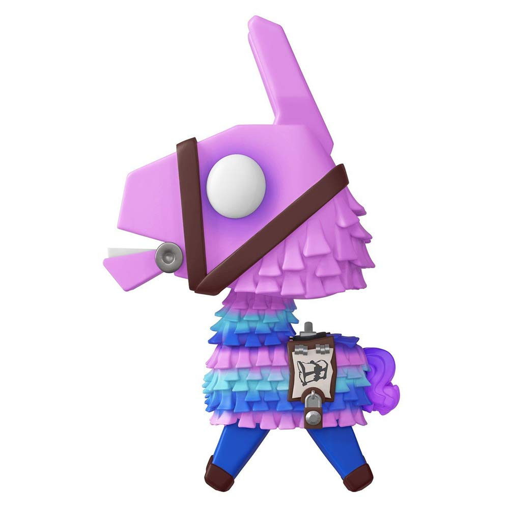 Funko 39049 POP Vinyl: Games: Fortnite: Loot Llama 10