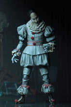 Ultimate Dancing Clown Pennywise (IT 2017) Neca 7 Inch Action Figure