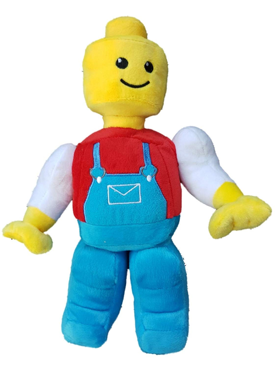 Construction worker Soft Toy 12