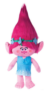 Official Princess Poppy Plush Toy From Trolls Movie 30cm