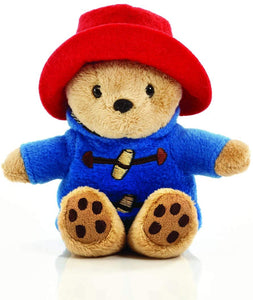 Rainbow Designs PA1484 Classic Paddington Bean Toy Plush