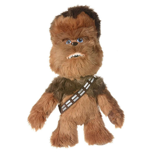 Posh Paws 23889 Star Wars Chewbacca Soft Toy (X-Large 20