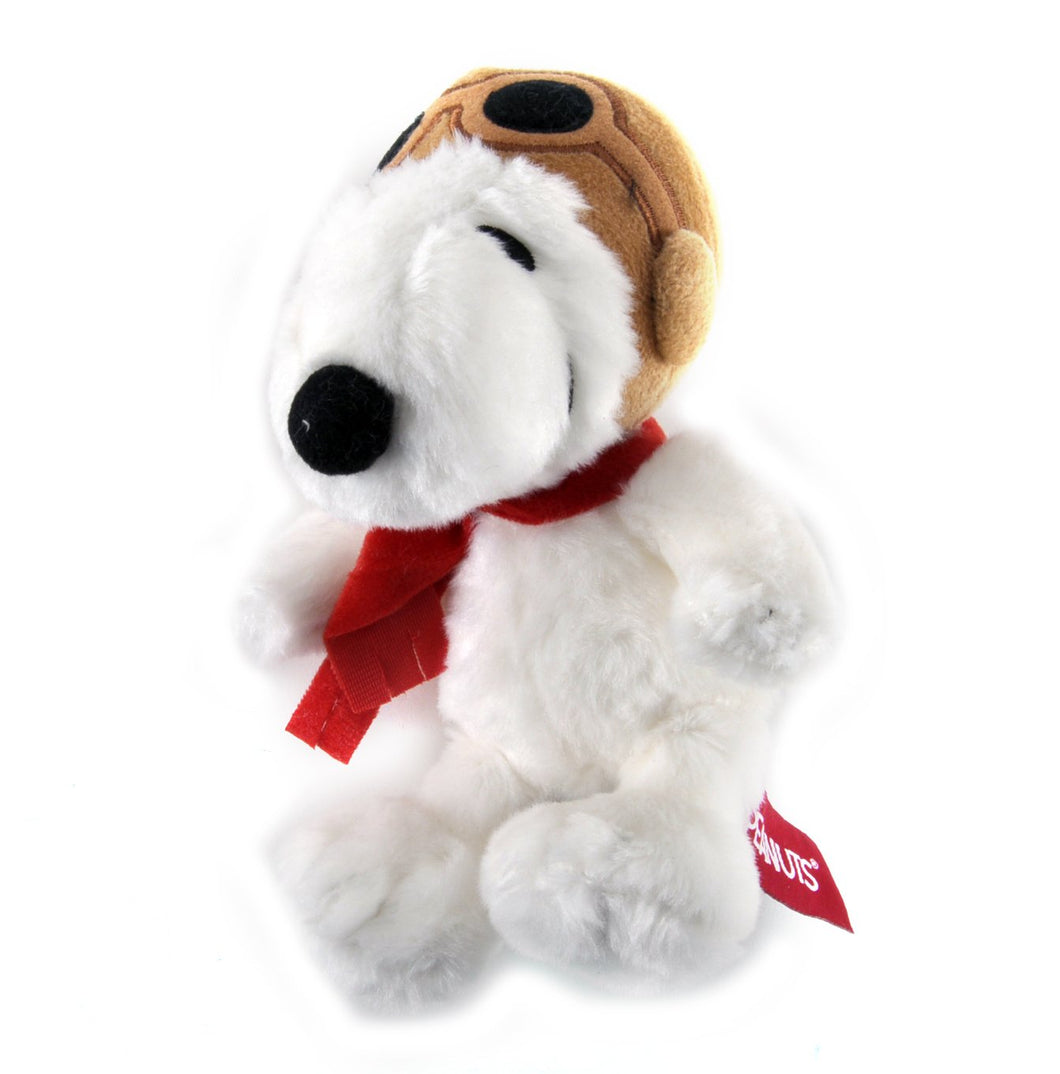 Peanuts 7.5-inch Woodstock Plush - Snoopy 11