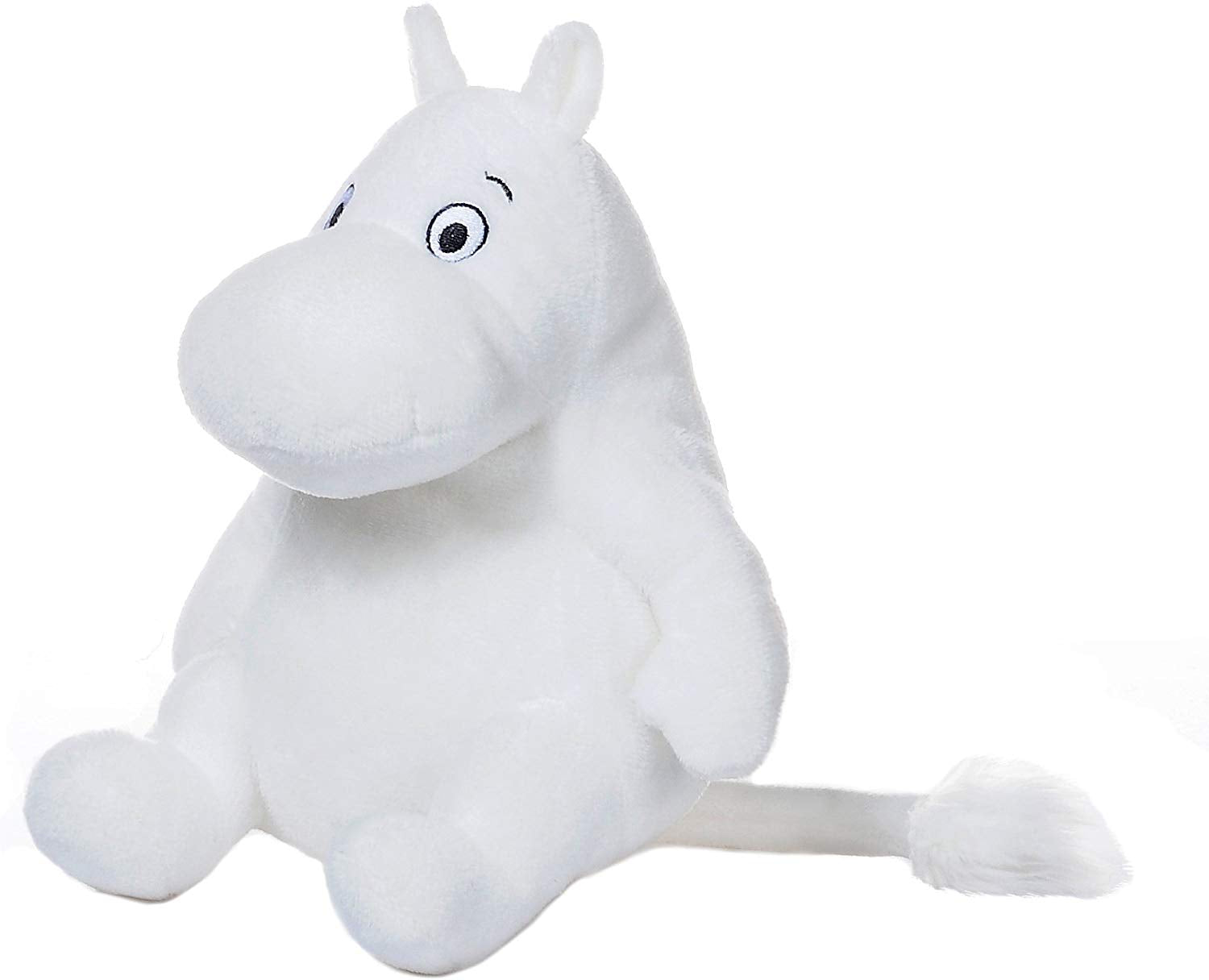 "Aurora 12585 Moomin 8"" Soft Toy"