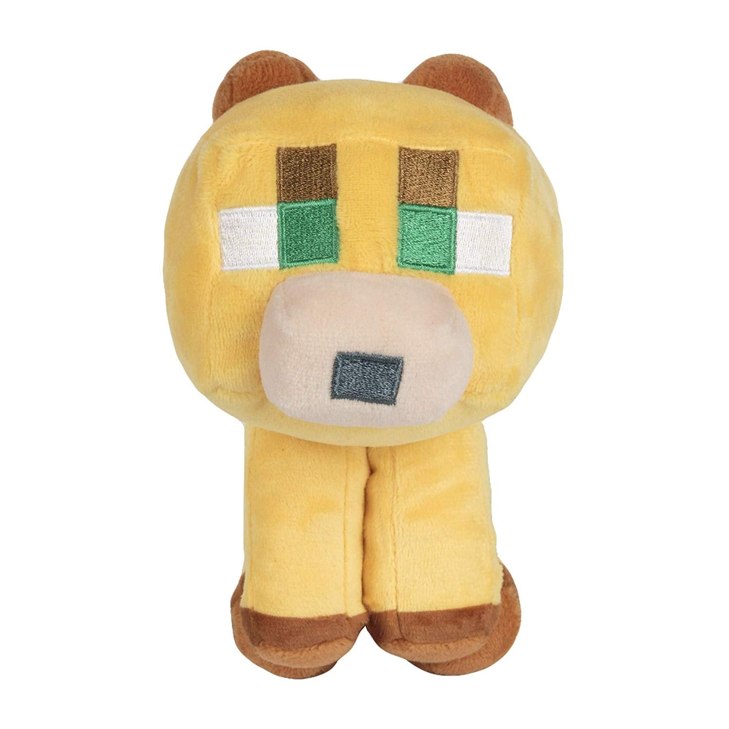 Minecraft 8727 Happy Explorer Baby Ocelot