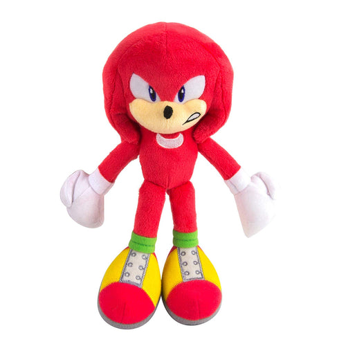 TOMY Sonic Modern Collector Plush Knuckels