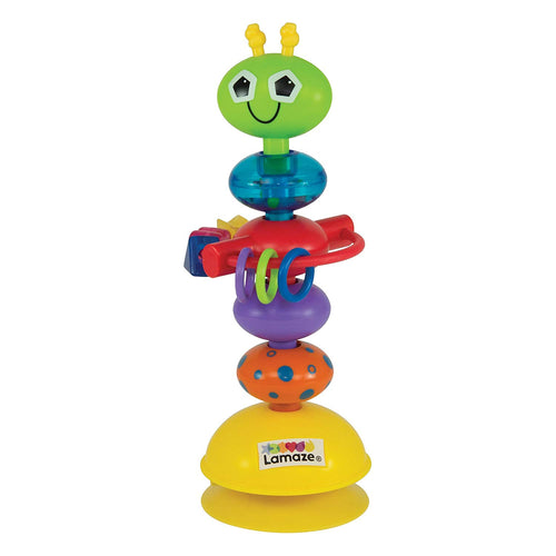 Lamaze Busy Bug