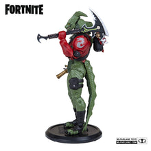 McFarlane Toys 10725 Fortnite Hybrid Stage 3 7IN Premium Action Figure, Multi