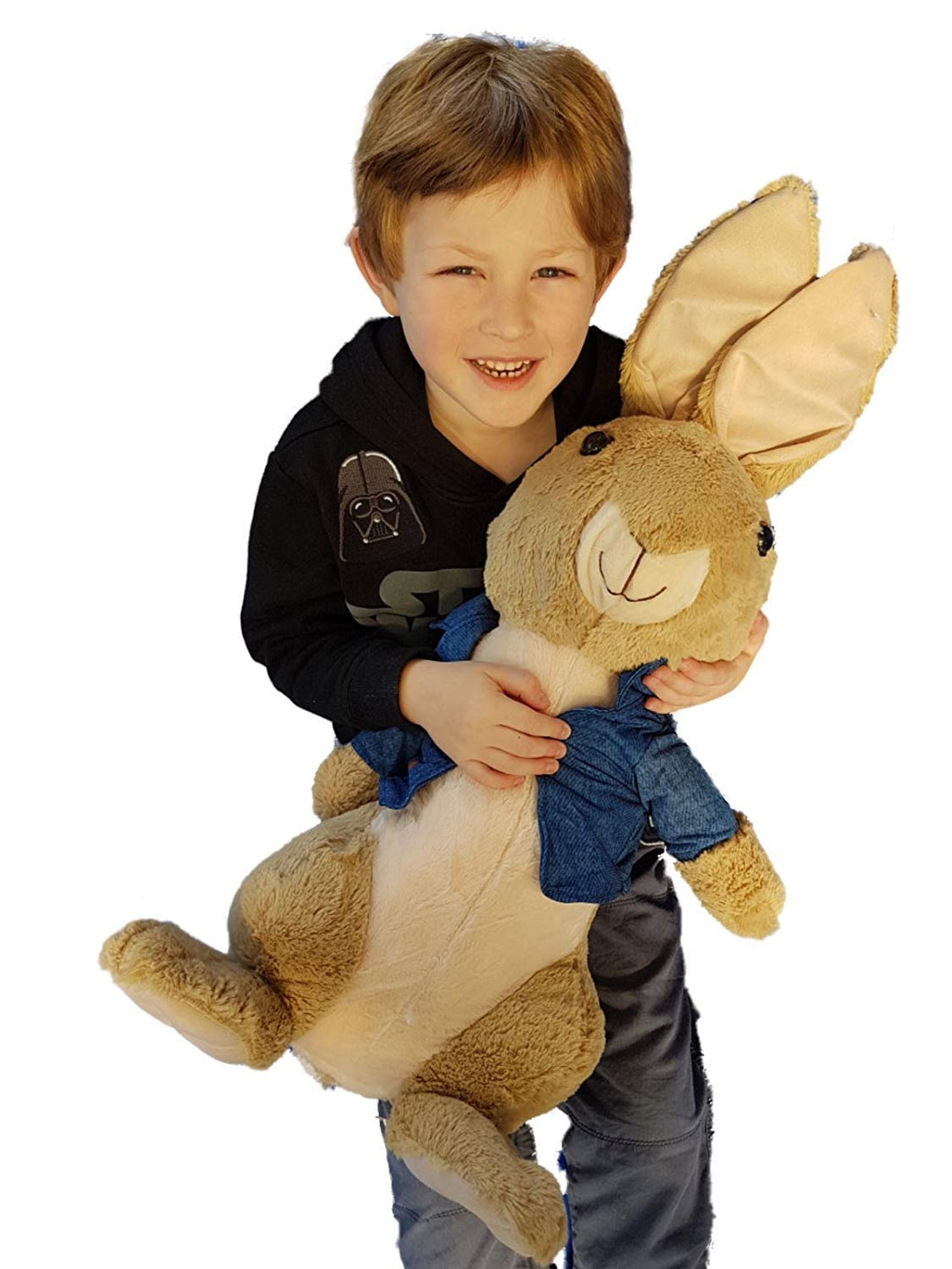 Peter Rabbit Movie Extra Large Plush 70cm 27