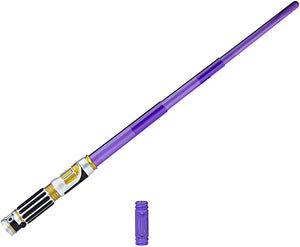 Star Wars C1569EL2  Mace Windu Luke Rey Darth Electronic Lightsaber