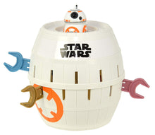 Star Wars Pop Up BB8 Children's Preschool Action Game