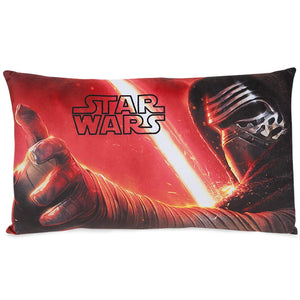 Star Wars 50 x 30cm Kylo Ren Printed Cushion