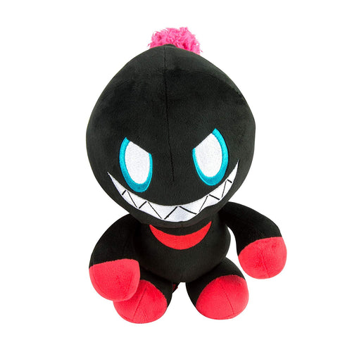 Tomy Sonic Dark, Black Chao Plush