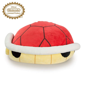 Mario Kart Red Shell Extra Large Plush T12959A