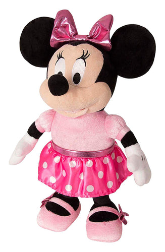 IMC My Interactive Friend Minnie (English language version)