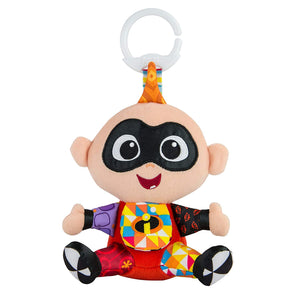 Lamaze Disney Incredibles Clip and Go, Jack