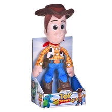 Disney Pixar Toy Story 4 Woody Soft Doll in Gift Box