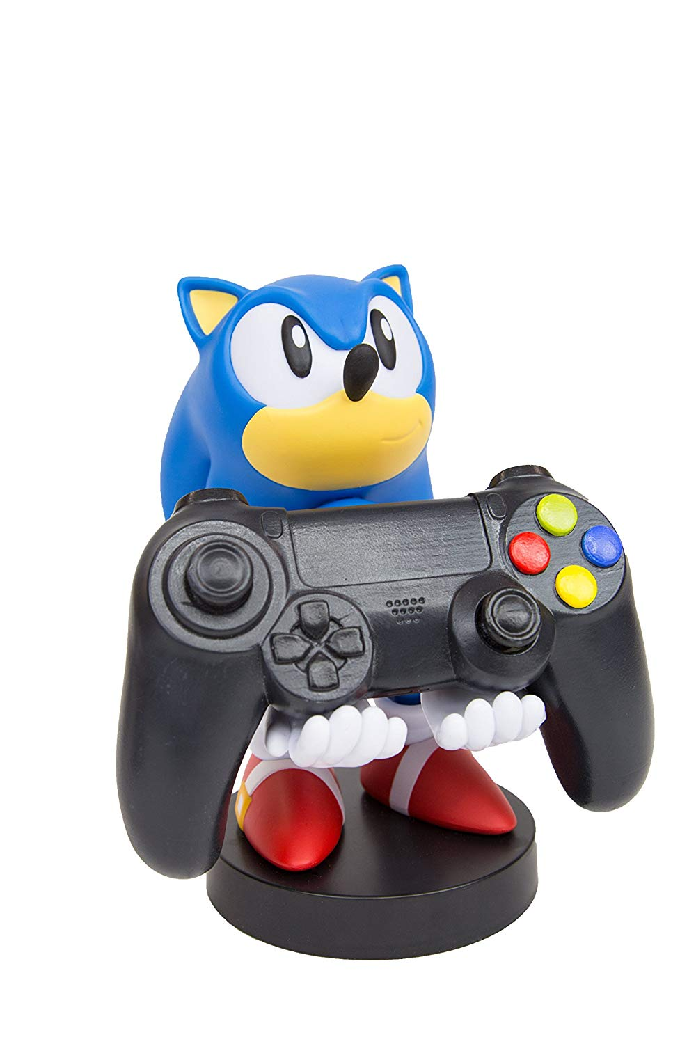 Sonic The Hedgehog Cable Guys 8-Inch Phone & Controller Holder