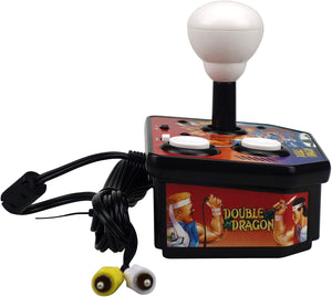 Double Dragon TV Arcade Plug and Play Joystick