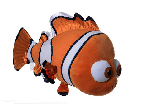 Finding Dory Nemo XL Soft Toy