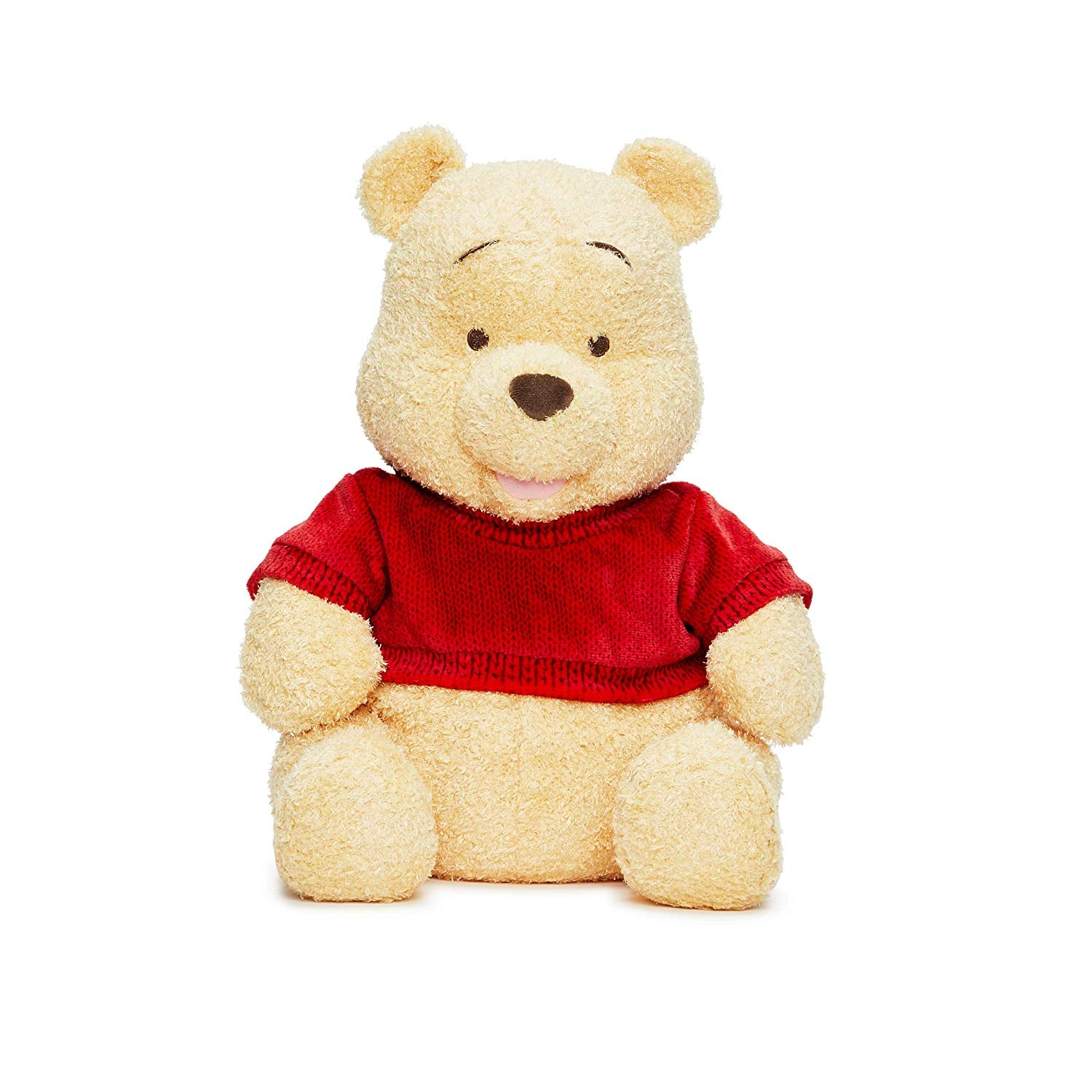 Posh Paws 37129 Disney My Teddy Bear Winnie The Pooh Soft Toy 50cm, Multi