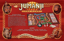 Jumanji Original Board Game