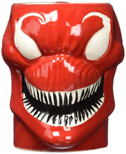 Officially Licensed Marvel Comics Molded 16 oz Mug - Cletus Kasady Carnage