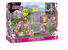 IMC Toys Minnie's Shopping Mall, Pink