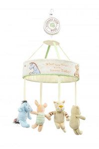 Hundred Acre Wood Winnie the Pooh Mobile DN1610