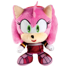 Sonic the Hedgehog T22515AAMY 15 cm Sonic Boom Head Amy Sonic Shadow Orbot