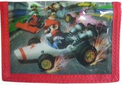 Super Mario Kart Wallet Purse-Nintendo DS