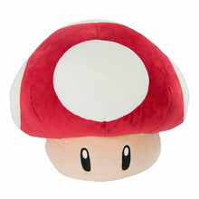Mario Kart T12955A Exta Large Mushroom Official Nintendo Product