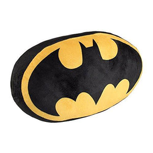 Batman Sign Cushion 45cm